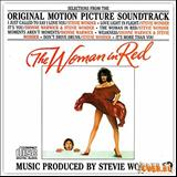 I Just Called To Say I Love You - The Woman in Red