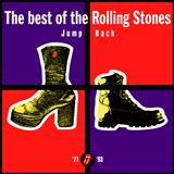 The Rolling Stones - The Best Of (Jump Back 71-93)