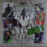 Metallica - XXX Anniversary : Live At The Fillmore, San Francisco, CA 2011 [The 1st Night]
