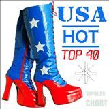 Top 40 USA - 2013 - USA Top 40 - MES  - 2