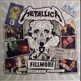 Metallica - XXX Anniversary : Live At The Fillmore, San Francisco, CA 2011 [The 3rd Night]