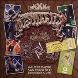 Enter Sandman - XXX Anniversary : Live At The Fillmore, San Francisco, CA 2011 [The 2nd Night]