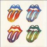 The Rolling Stones - Four New Licks