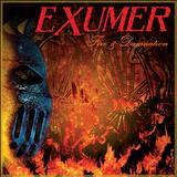 Exumer - Fire & Damnation