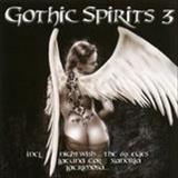 Coletanea Gothic Spirits - Gothic Spirits 3