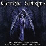 Coletanea Gothic Spirits - Gothic Spirits