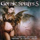 Coletanea Gothic Spirits - Gothic Spirits 5
