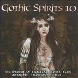 Coletanea Gothic Spirits - Gothic Spirits 10