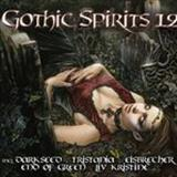 Coletanea Gothic Spirits - Gothic Spirits 12