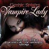 Coletanea Gothic Spirits - Gothic Spirits Vampire Lady