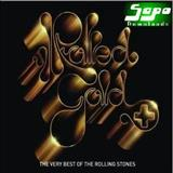 The Rolling Stones - Rolled Gold Plus CD 02