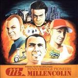 Millencollin - Pennybridge Pionners