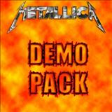 Metallica - Demo Pack