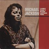 Michael Jackson - I Just Can`t Stop Loving You (Promo)