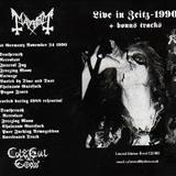 Necrolust - Live In Zeitz