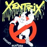 Xentrix - Ghost Busters (Single)
