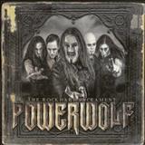 Powerwolf - The Rockhard Sacrament [EP]