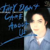 Michael Jackson - They Dont Care About Us (CDM) (single)