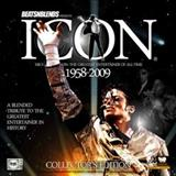 Thriller - Icon (Presented By DJ One Flight CD 01) (bootleg)