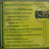 Revista 89 FM - A Rádio Rock - 89 A Revista Rock - Nº 04