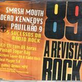 Revista 89 FM - A Rádio Rock - 89 A Revista Rock - Nº 03