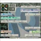 Revista 89 FM - A Rádio Rock - 89 A Revista Rock - Nº 10