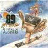 Revista 89 FM - A Rádio Rock - 89 Graus - O Melhor da Austrália