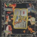 Revista 89 FM - A Rádio Rock - 89 Live Concert