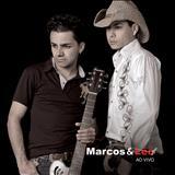 Marcos & Léo - Marcos & Léo Ao vivo
