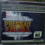 Revista 89 FM - A Rádio Rock - Pressão Total 2001