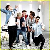 One Direction - Best Song Ever (música)