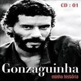 Gonzaguinha - Gonzaguinha - Minha História CD01