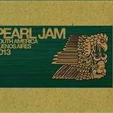 Yellow Ledbetter - Pearl Jam - South America Santiago - Chile