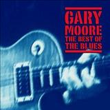 Gary Moore - The Best Of The Blues (Bonus Track) CD 1