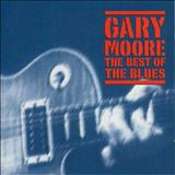 Gary Moore - The Best Of The Blues (Bonus Track) CD 2