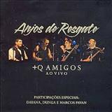 musica sacra catolica - ANJOS DE RESGATE - +Q AMIGOS