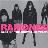 The Ramones - Best Of The Chrysalis Years