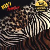 Kiss - Animalize (Remastered Version)