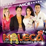 Moleca 100 Vergonha - Moleca 100 Vergonha - Volume 11 (2013) DELUXE EDITION