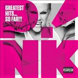 Just Like A Pill - Greatest Hits... So Far!!!