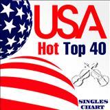 Top 40 USA - 2013 - USA Top 40 - MES  - 8
