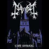 Cursed in Eternity - Life Eternal EP
