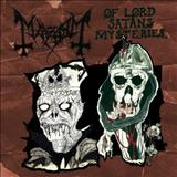 Necrolust - Of Lord Satans Mysteries
