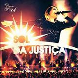 Diante do Trono - Sol da Justiça (CD Bônus)
