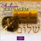 Diante do Trono - Shalom Jerusalém