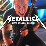 Fight Fire With Fire - Live At du Arena at Yas Island, Abu Dhabi, UAE 2013