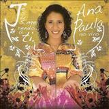 Ana Nobrega - Jesus, Me Rendo a Ti