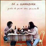 Sá, Rodrix & Guarabyra - Pirão de Peixe (Sá & Guarabyra)
