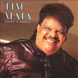 Tim Maia - 1987 - Somos América MR