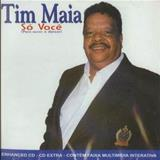 Tim Maia - 1985 - Tim Maia (MR.HAM)